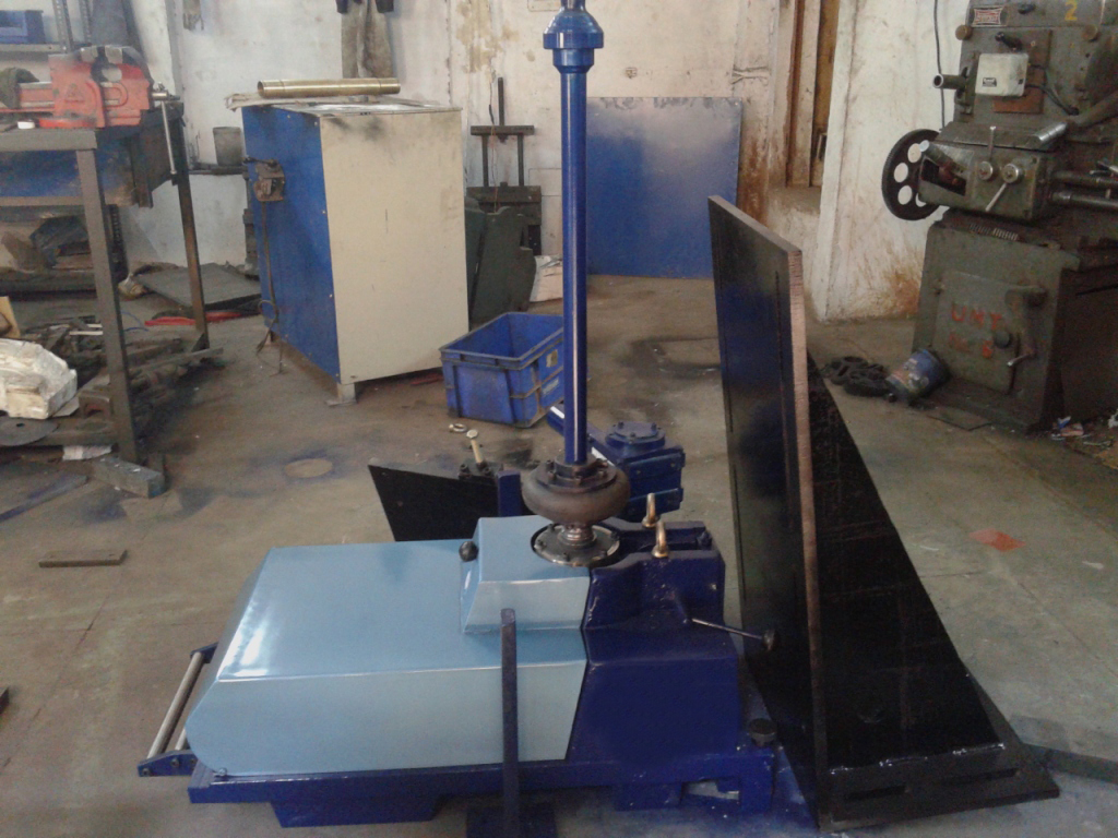 Mechanical Gripper Feeder Exporter